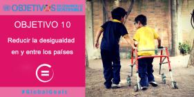 ODS 10: Reducir la desigualdad en y entre los países - Fundación MUSOL